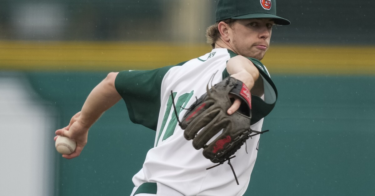 Minors: TinCaps' Elliott strikes out 13, CJ Abrams homers for Missions