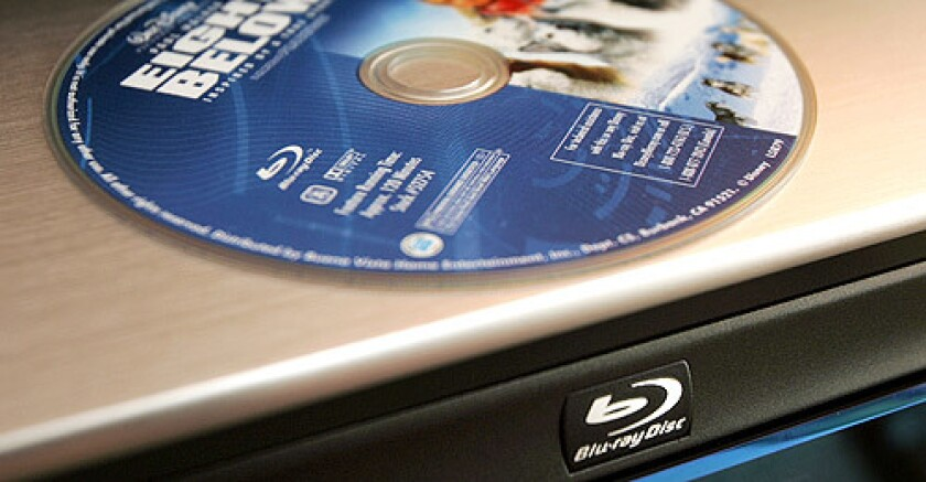 Warner said it decided to go with Blu-ray because consumers have shown a stronger preference for that format than HD DVD.