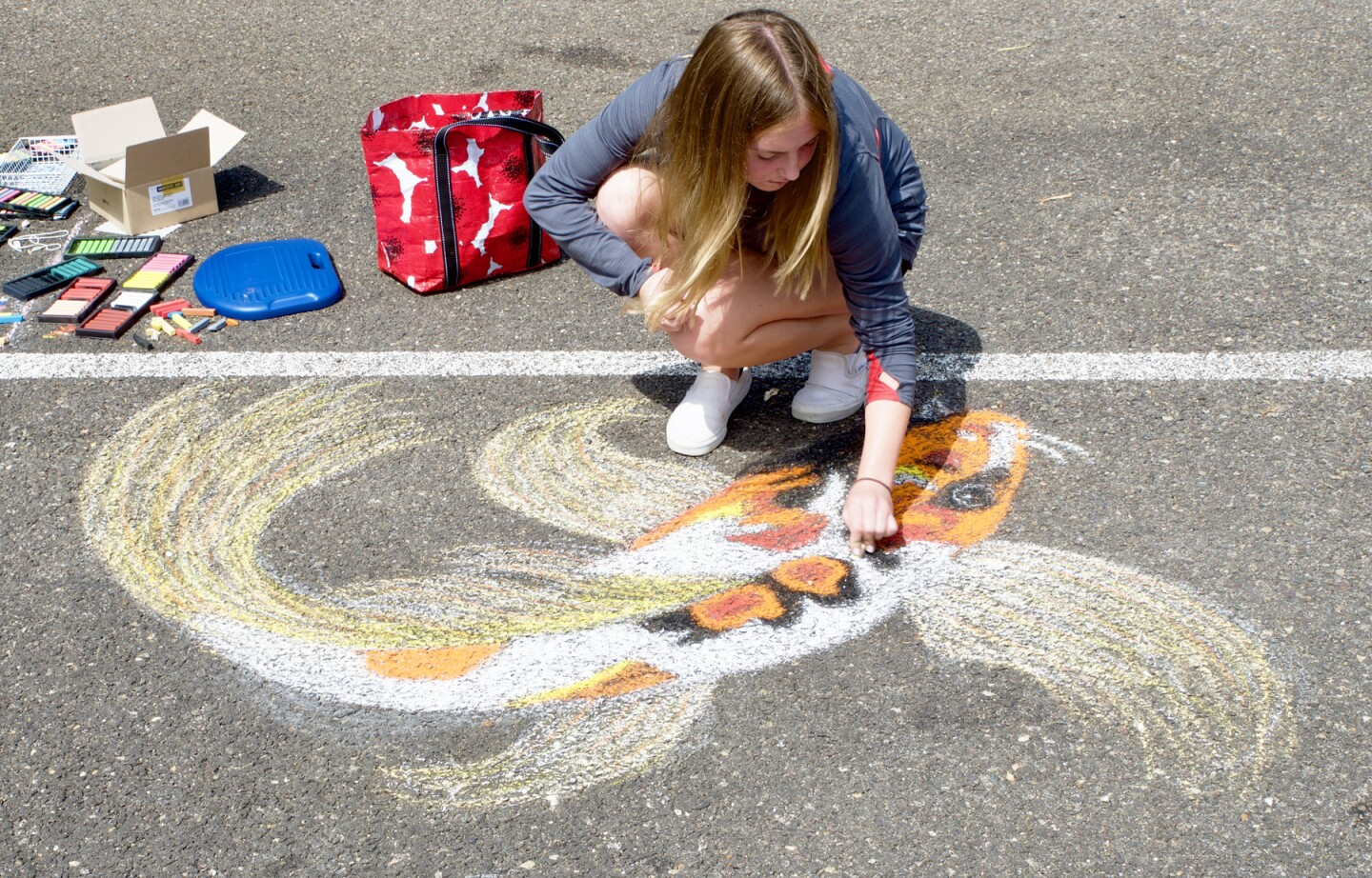 Chalk It Up 2019 2