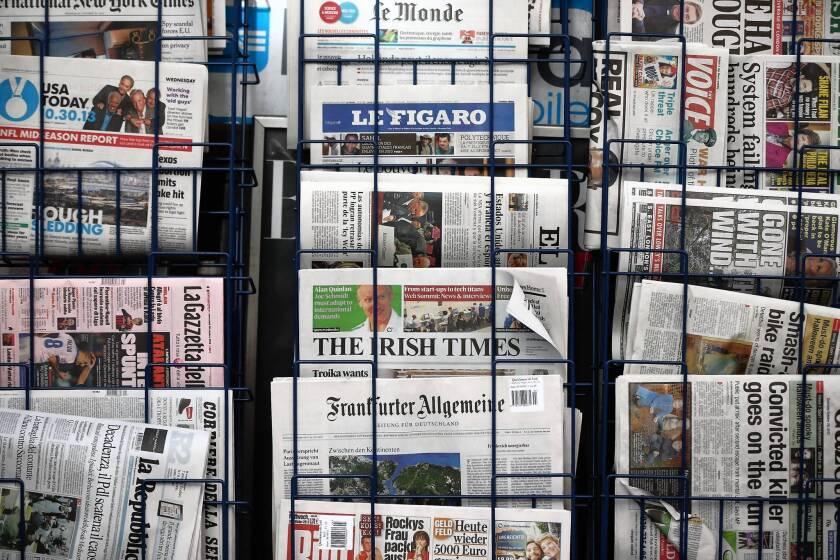 LA Press Freedom Week