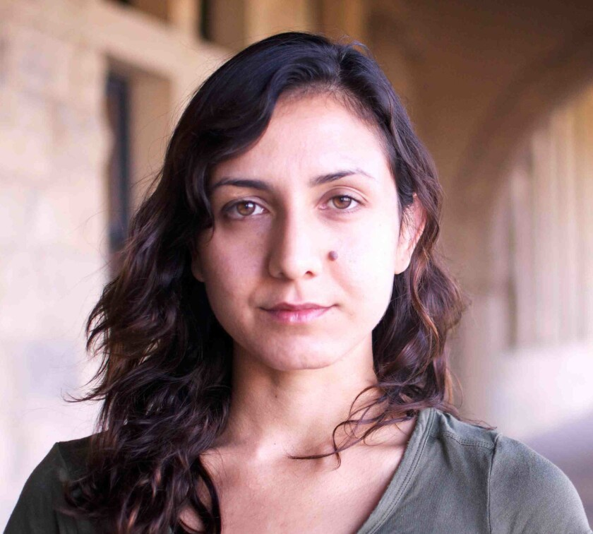 "Author Ottessa Moshfegh talks about her stories and her novel, ""Eileen."""