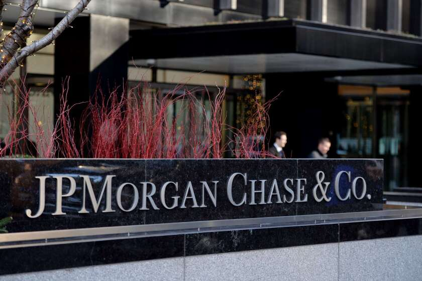 JPMorgan Chase CEO Jamie Dimon once famously quipped that to comply with a now-scrapped part of the Volcker rule, each trader would need a psychologist and a lawyer by his side.