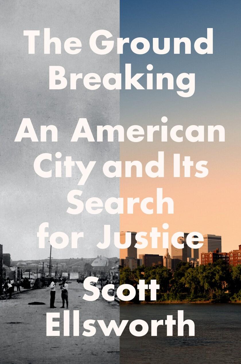 """The Ground Breaking,"" by Scott Ellsworth"