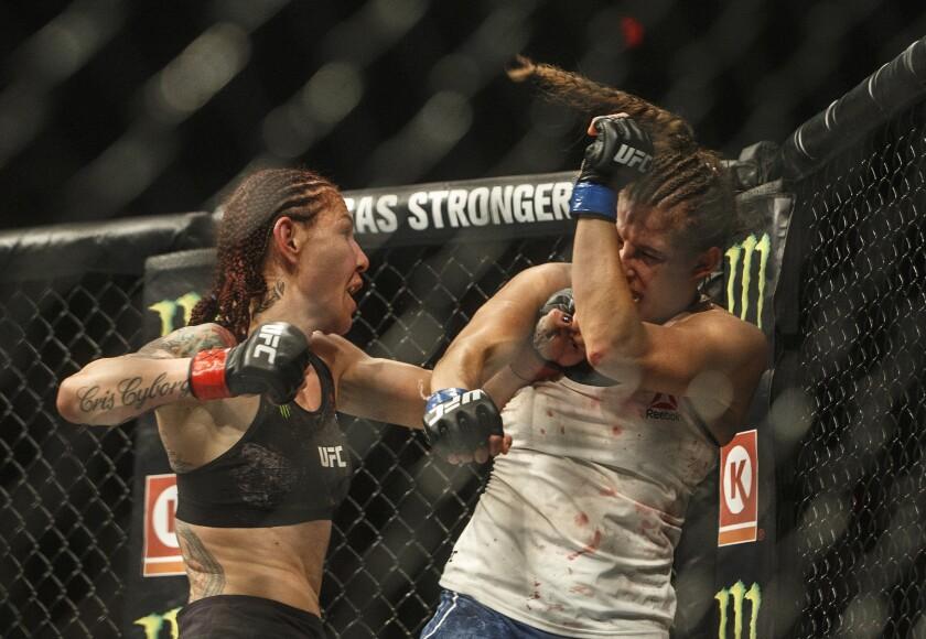 UFC 240 Mixed Martial Arts