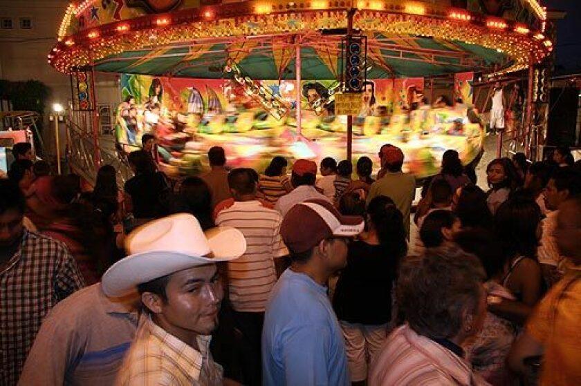 Xalisco festival