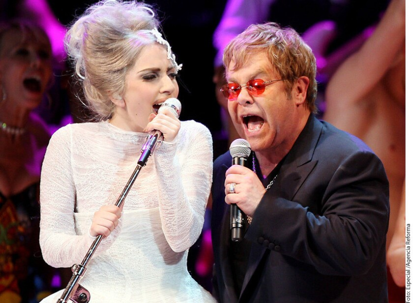 Elton John no actuará en la inauguración del periodo presidencial de Donald Trump, que se llevará a cabo en Washington, afirmó el portavoz del cantante, Fran Curtis.