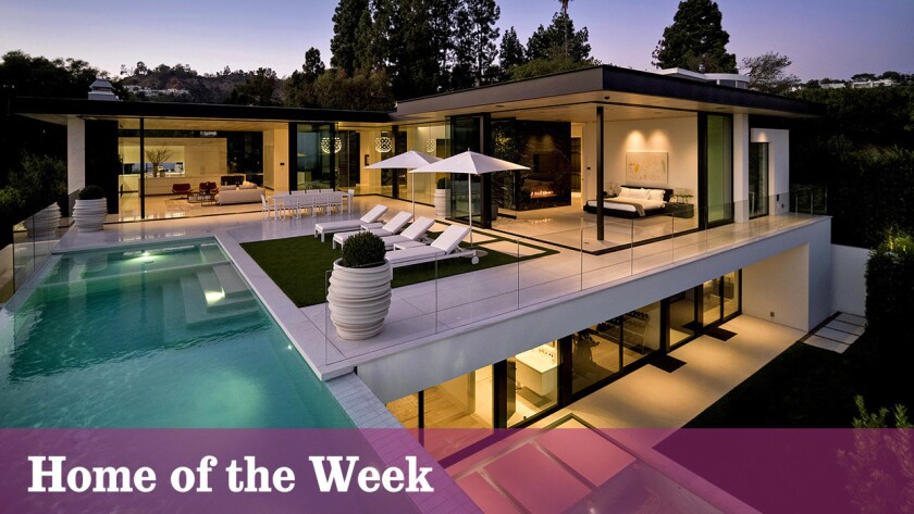 Home of the Week   Polished nest in the Bird Streets seeks $27.9 million