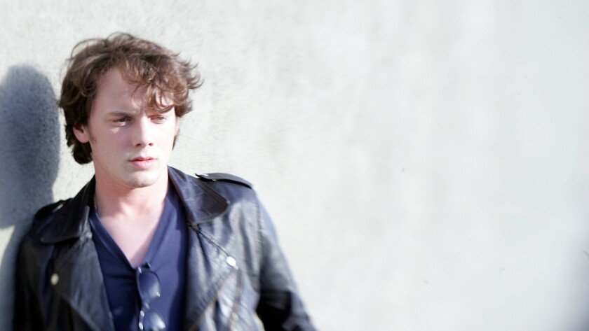 a4ca3ddc4 Anton Yelchin is ready to launch; Never heard of him? After 'Star ...