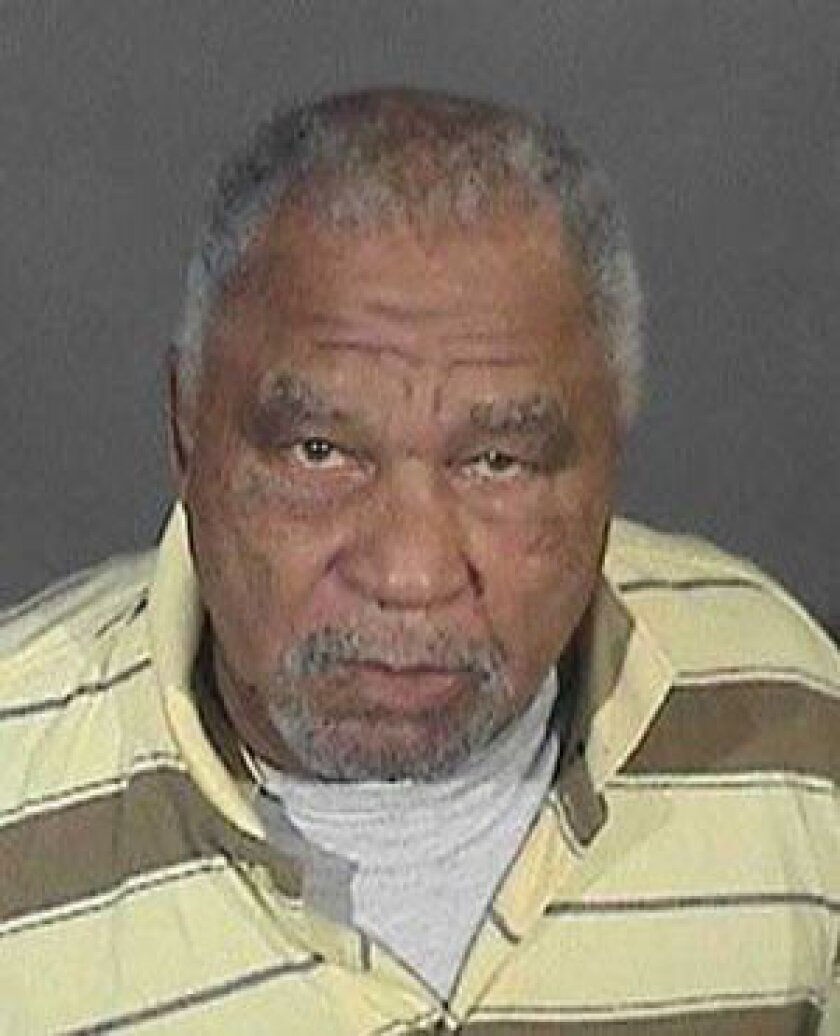 Man, 72, indicted in deaths of L.A. women in the 1980s