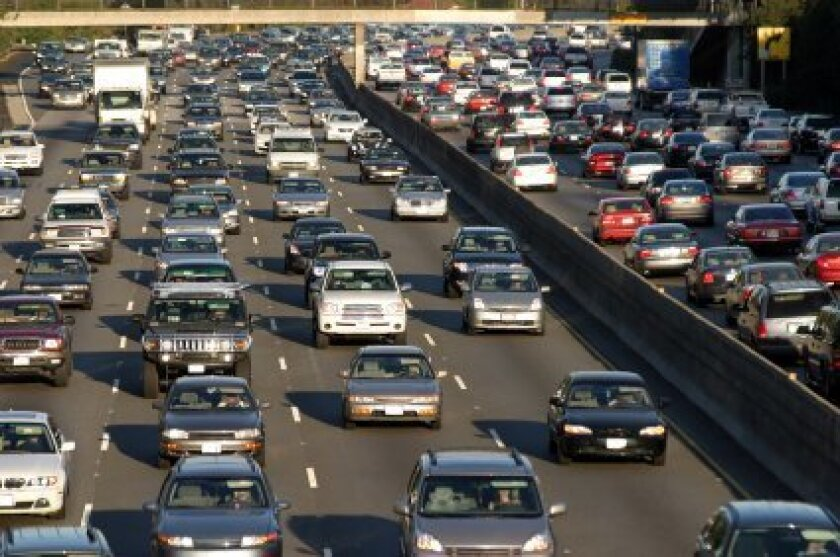 Thanksgiving traffic will spike in Southern California this holiday season. Preplan your trip to avoid an accident. Read the rest of the holiday travel tips below.