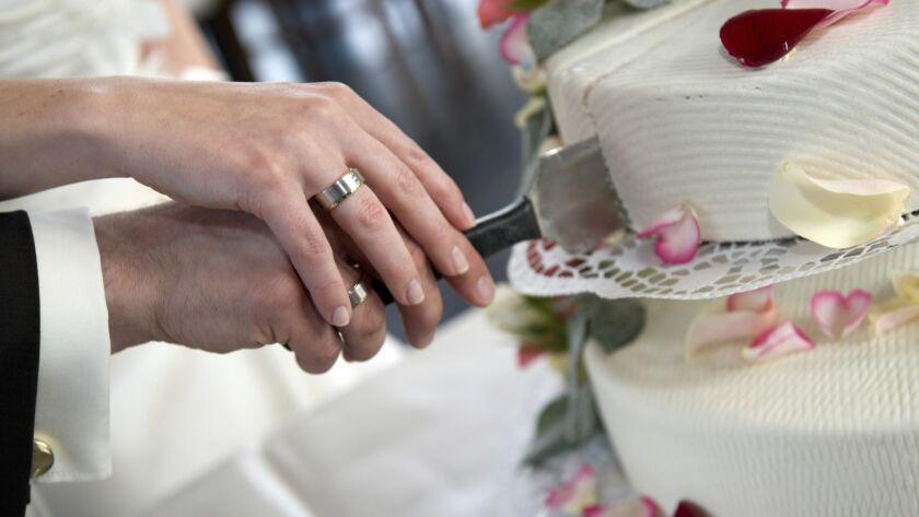 Handling money after marriage can be complicated. Mom and Dad should butt out