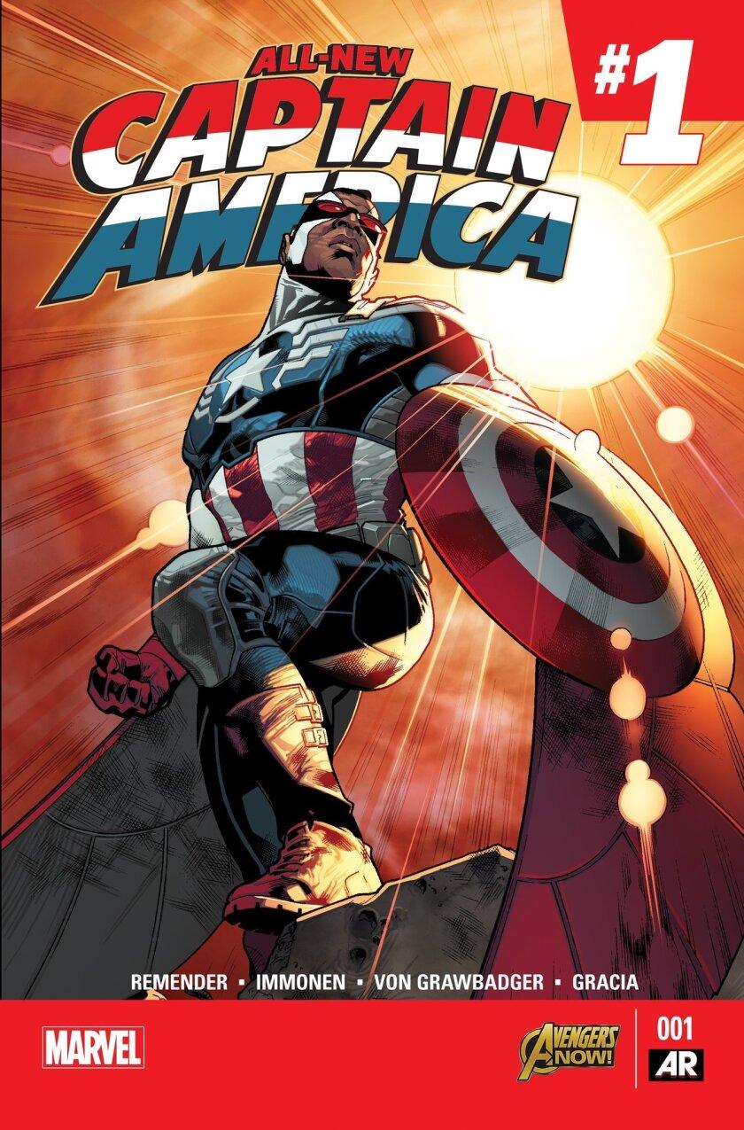 Avengers: Endgame': How Captain America's decision affects