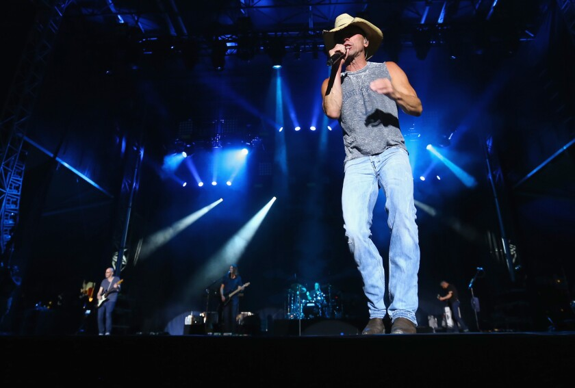 4th ACM Party For A Cause Festival - Day 3 - Show
