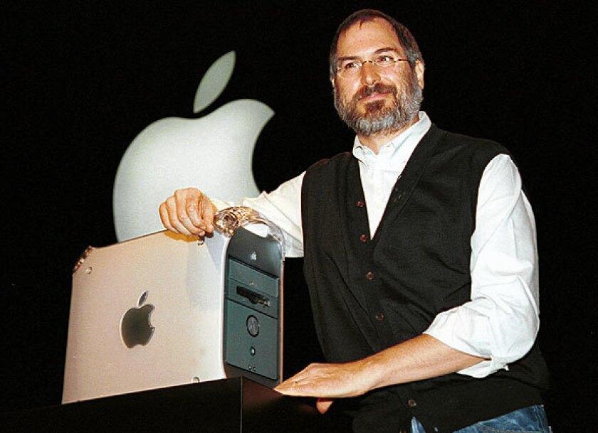 Steve Jobs   1999