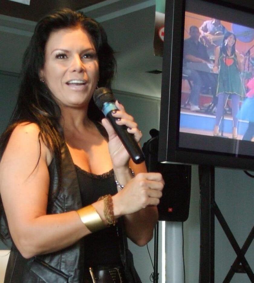 """Aplazado hasta """"nuevo aviso"""" concierto de navidad en San Juan con Olga Tañón"""