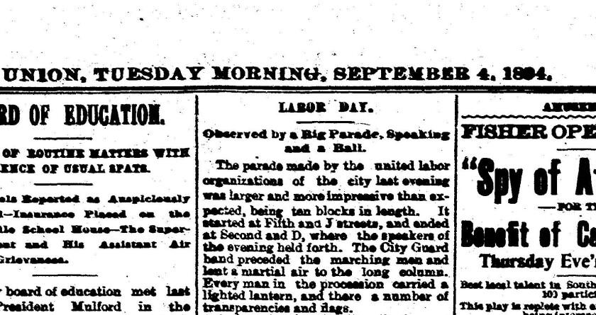 September 4, 1894