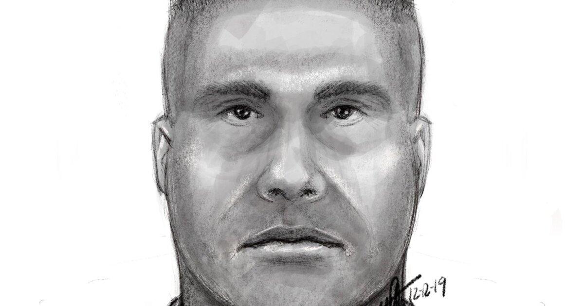 Eindringling sexuell angegriffen Riverside Frau, während Sie schlief, neben dem Mann, der Polizei sagen