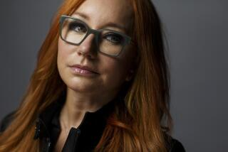 Tori Amos on how her experience with sexual violence shaped her song for 'Audrie & Daisy'