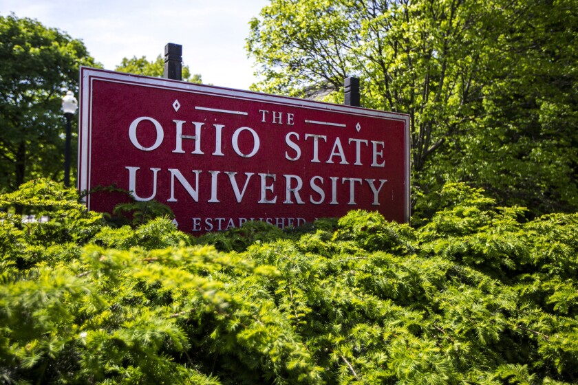 Ohio State will pay about $41 million to settle sexual abuse lawsuits