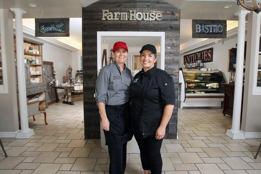 Rest Farmhouse Inspired