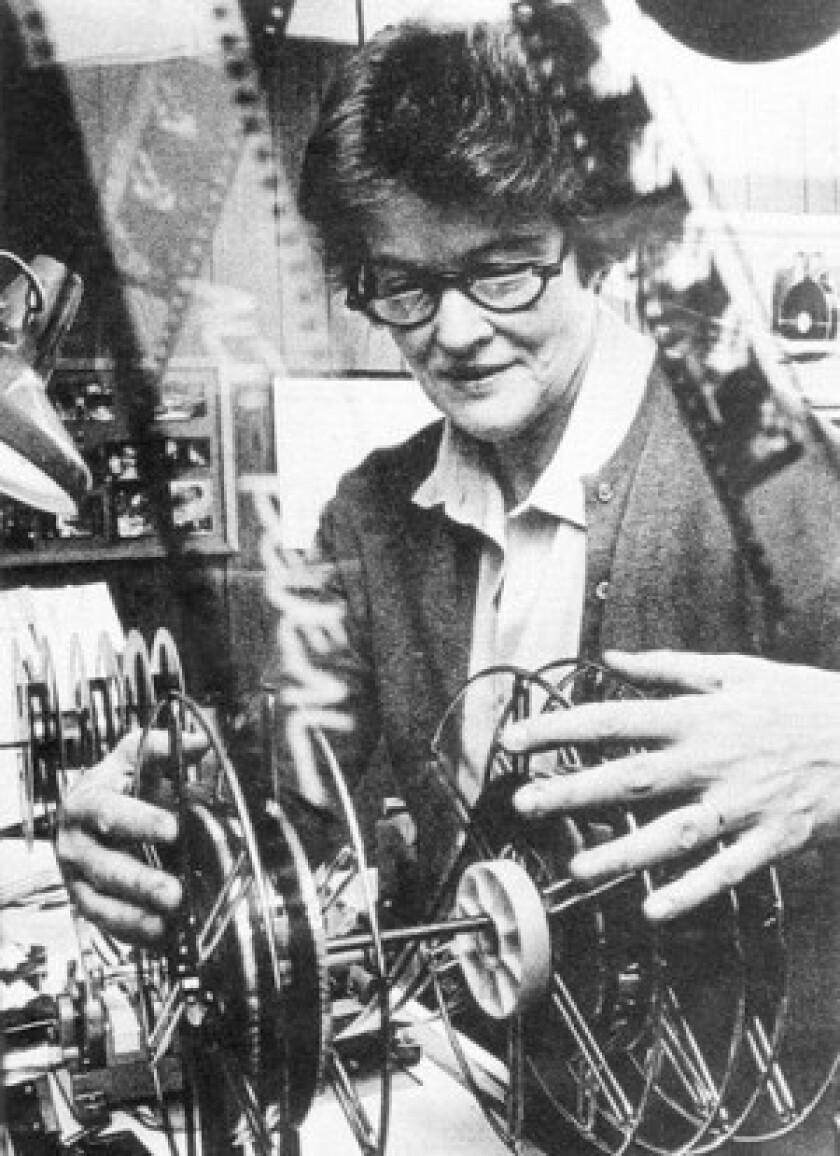 Dede Allen | 1923 - 2010
