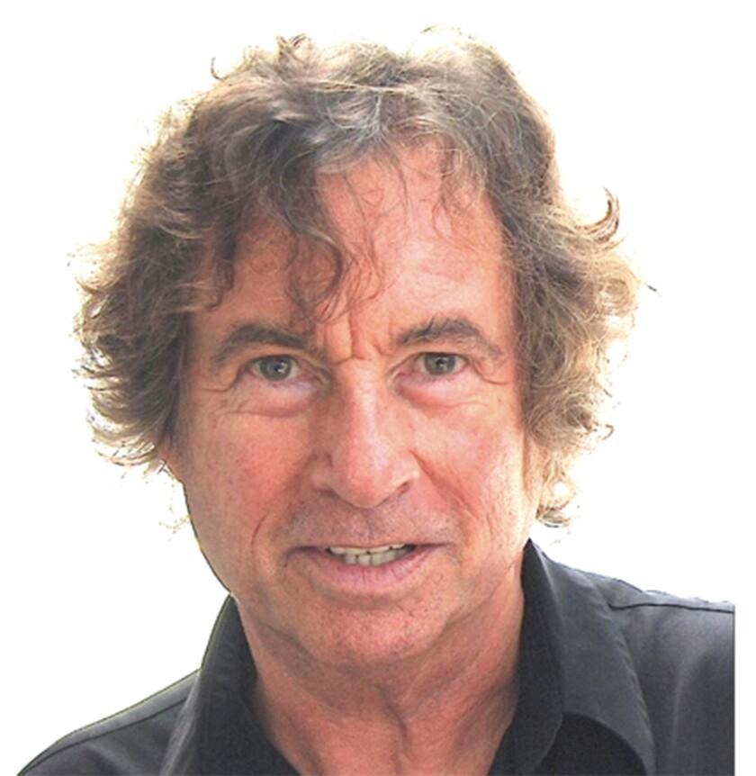 Michael Henry Wilson in 2013.