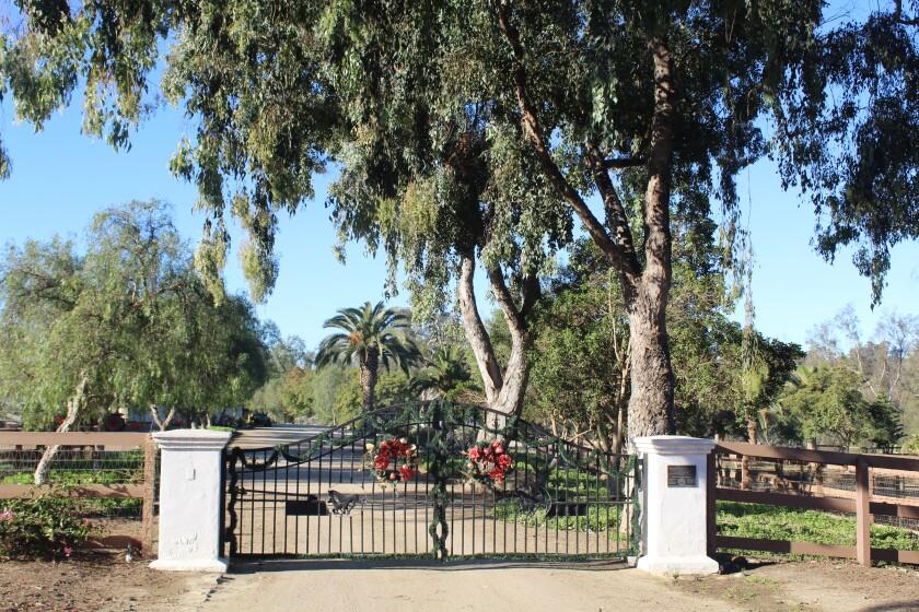 Osuna Ranch