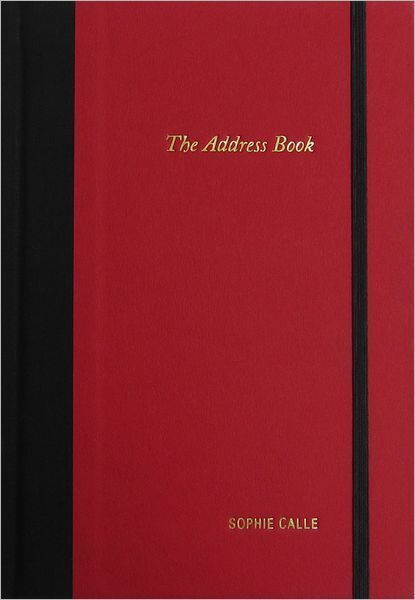 'The Address Book'