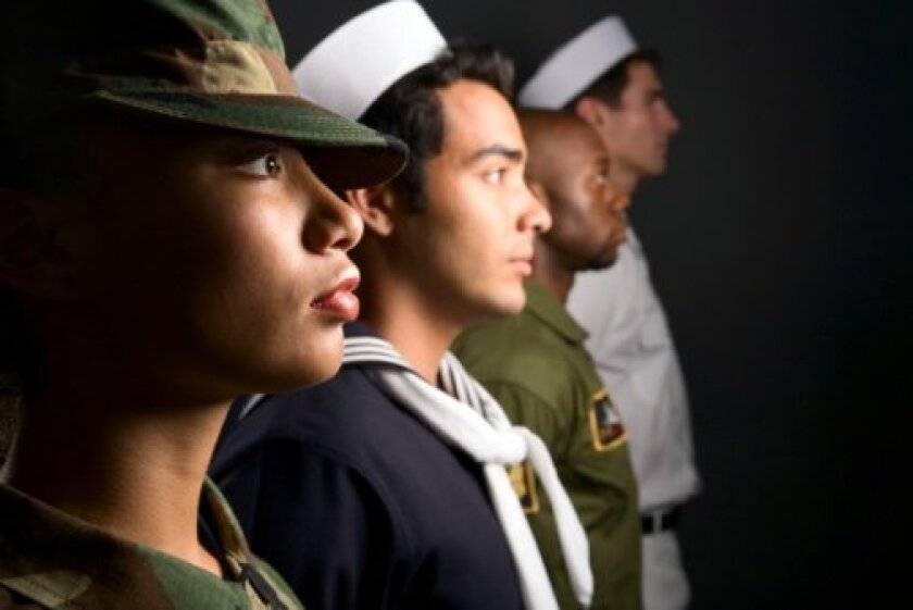 Countless veterans struggle to access adequate mental health treatment.