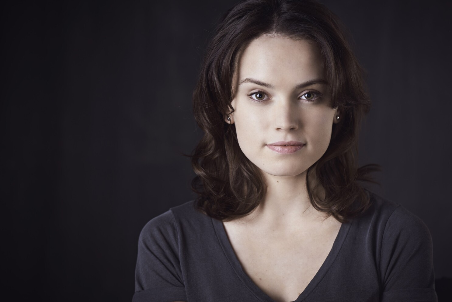 Star Wars Episode Vii Five Things To Know About Daisy Ridley Los Angeles Times