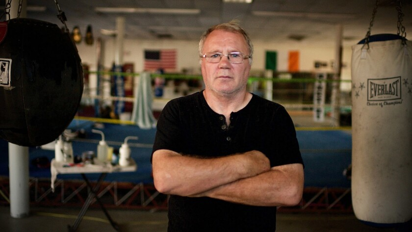 """Documentary on boxer Sean Mannion, who emigrated from Galway, Ireland to South Boston and fought fo"