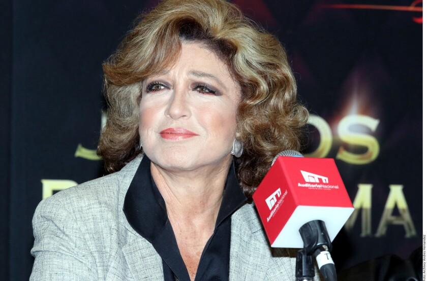 Angelica María