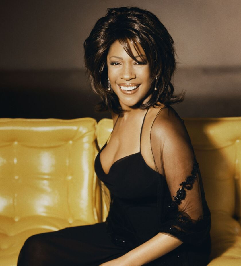 Las Vegas: The Supreme Mary Wilson to perform at Suncoast