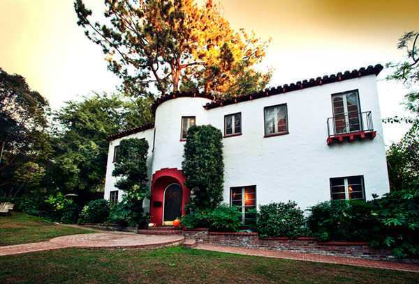 Huis in Los Angeles, California