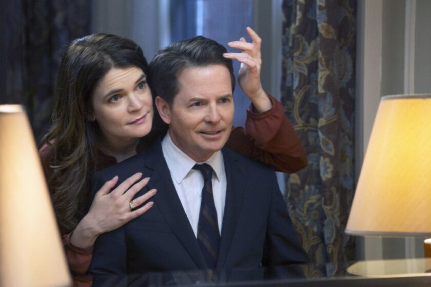 'The Michael J. Fox Show'
