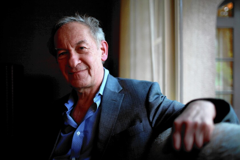 Simon Scharma