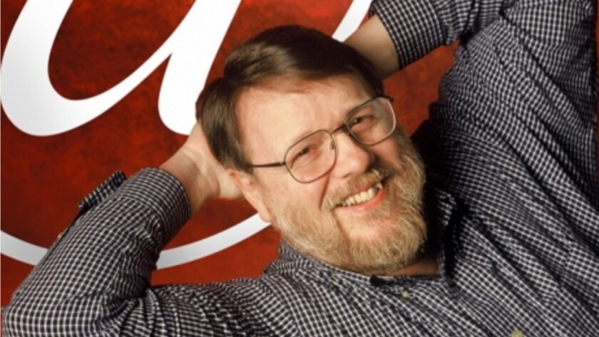 The late Ray Tomlinson is often credited by historians as the father of email. But Shiva Ayyadurai thinks he has a superior claim.