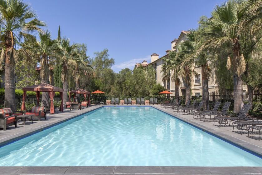 Monte Vista Resort