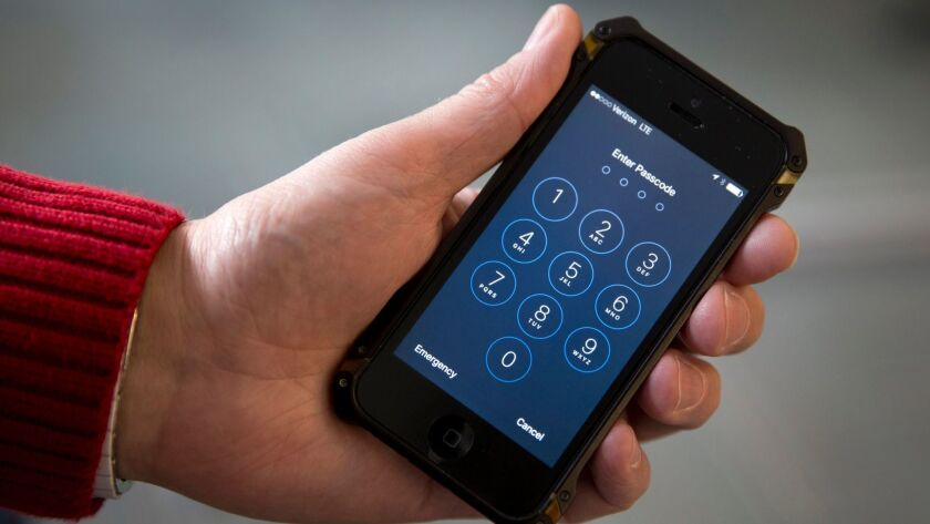 Watchdog groups that keep tabs on digital privacy rights are concerned that U.S. Customs and Border Patrol agents are searching the phones and other digital devices of international travelers at border checkpoints in U.S. airports.