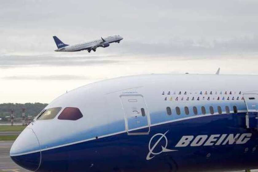 Airline customer satisfaction down; Alaska and JetBlue top rankings