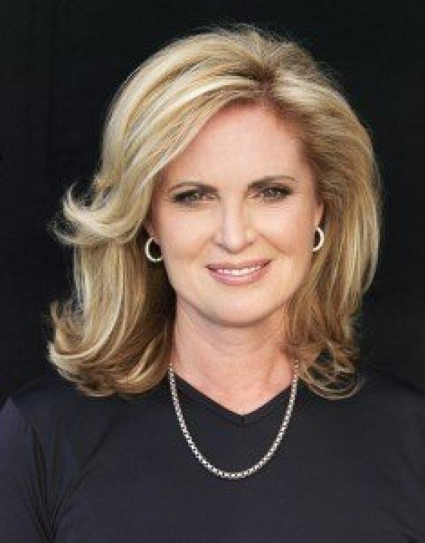 Ann Romney. Courtesy photo