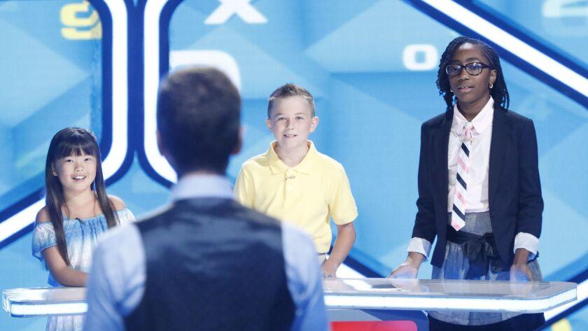Genius Junior - Season 1