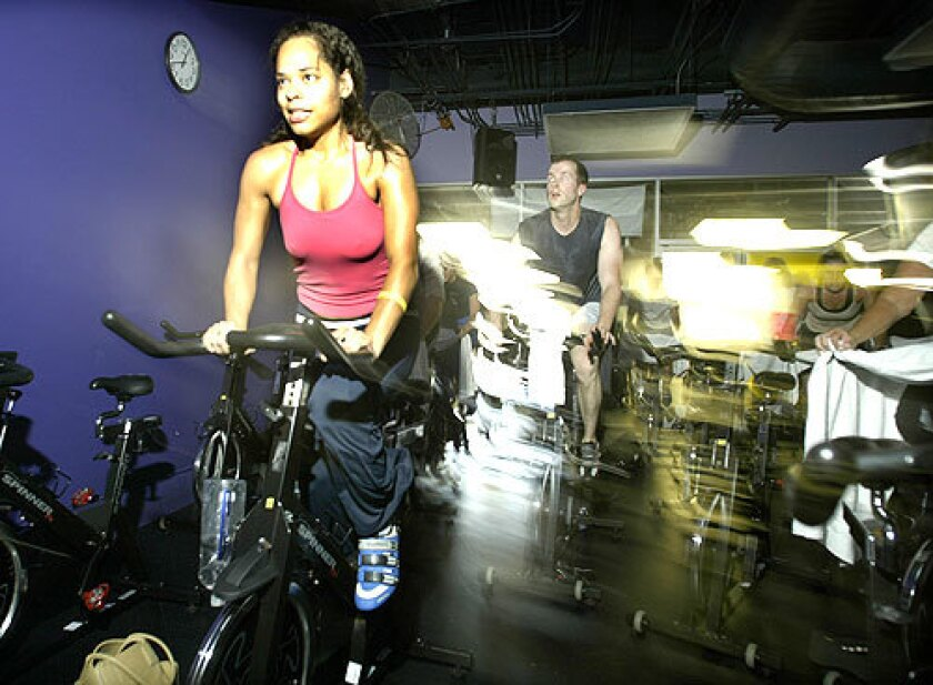 Cycling in a standing position puts stress on the legs making bones stronger, more dense and more resistant.