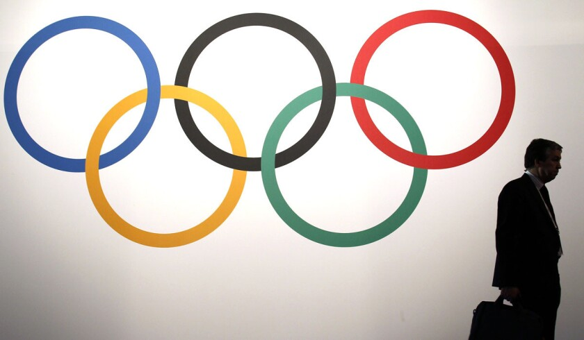 The U.S. Olympic and Paralympic Committee is experiencing budget shortfalls because of the coronavirus.