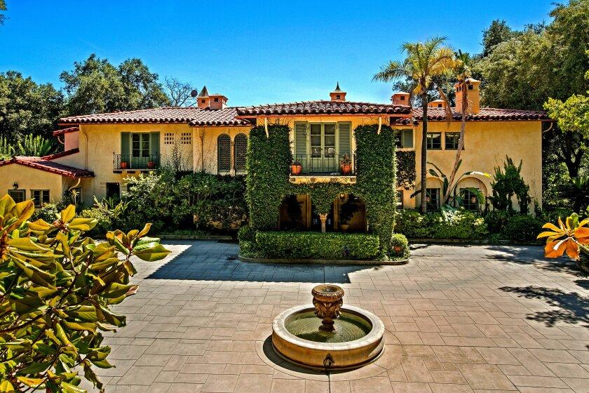 Vintage Pasadena | Paul Williams