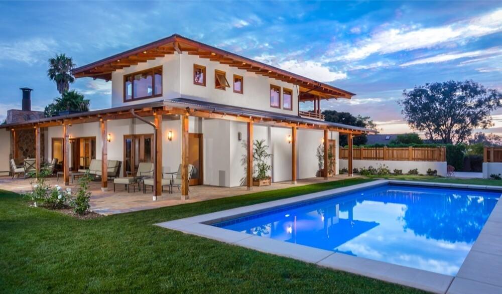 Scott Eastwood's Encinitas home