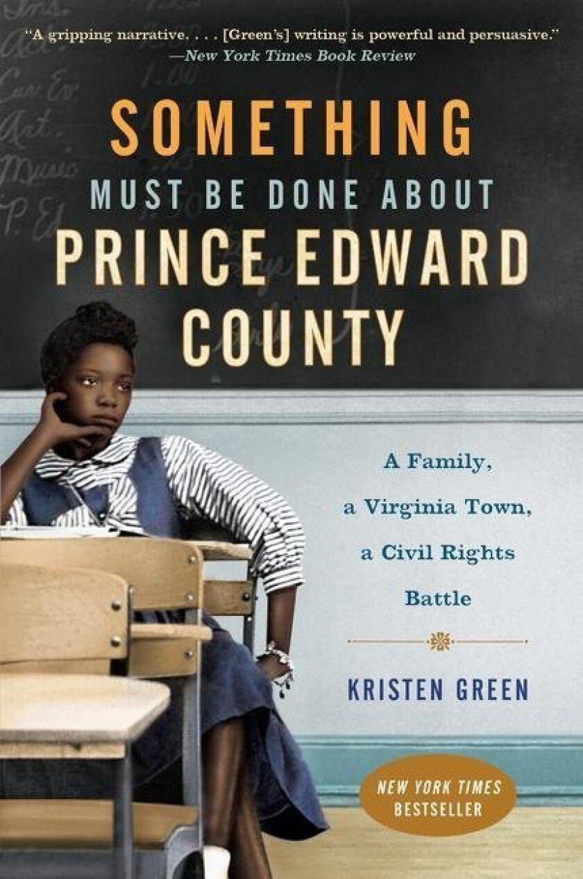 'Something Must Be Done about Prince Edward County' by Kristen Green