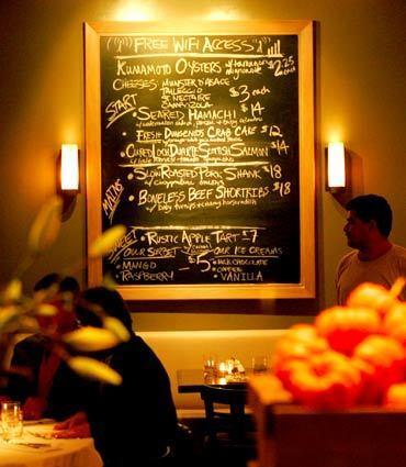 Melrose Bar & Grill