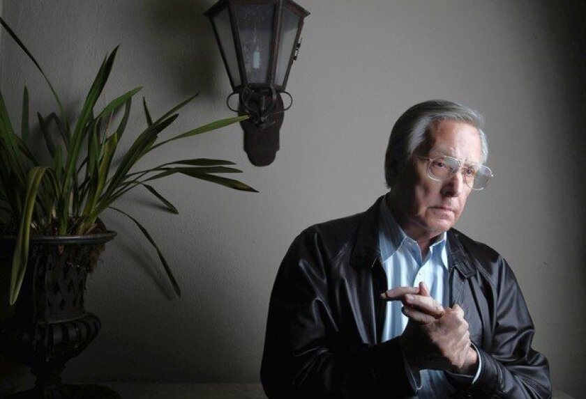 Director William Friedkin will be honored at the Venice Film Festival.