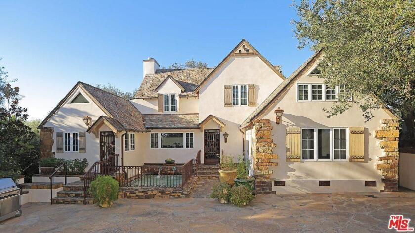 Eva Longoria's Hollywood Hills West compound | Hot Property